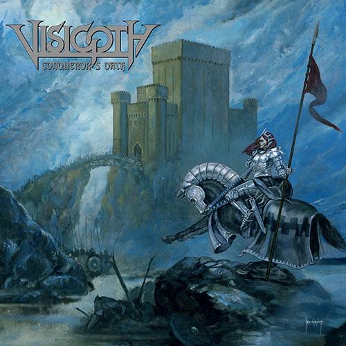 Visigoth -- Conqueror's Oath