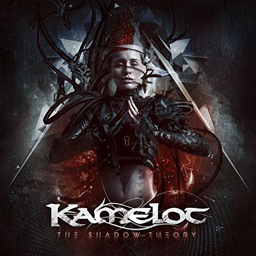 Kamelot -- The Shadow Theory