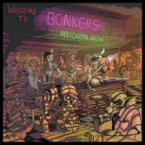 Nekrogoblikon -- Welcome to Bonkers