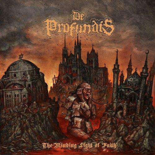 De Profundis -- The Blinding Light Of Fate