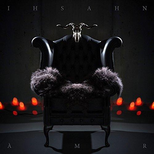 Ihsahn -- Ámr