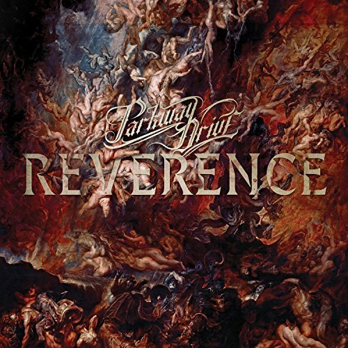 Parkway Drive -- Reverence