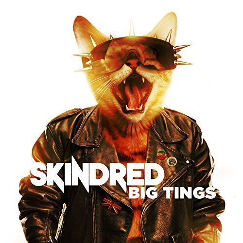 Skindred -- Big Tings