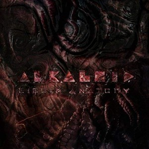 Alkaloid -- Liquid Anatomy