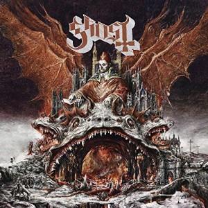 Ghost -- Prequelle
