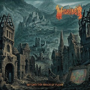 Micawber -- Beyond The Reach Of Flame