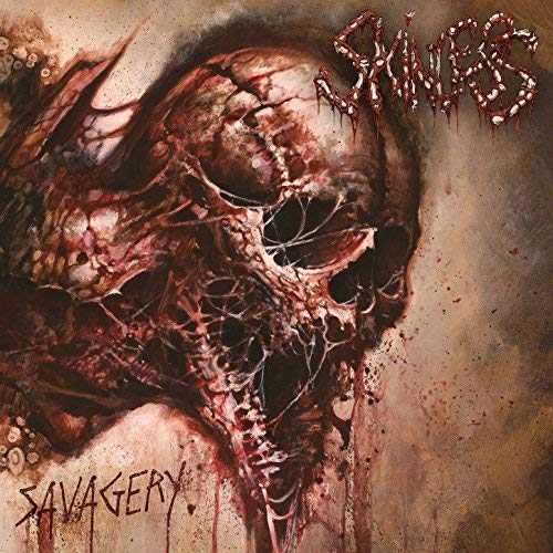 Skinless -- Savagery