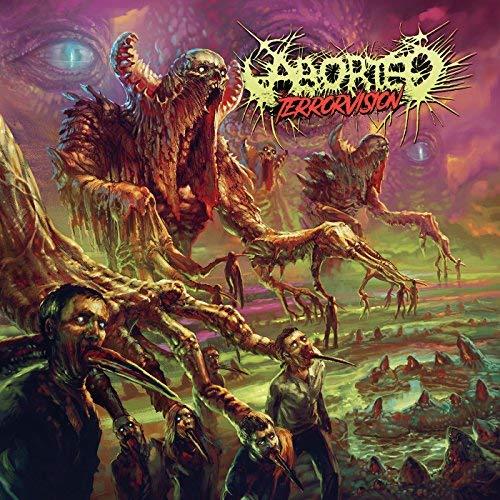 Aborted -- TerrorVision