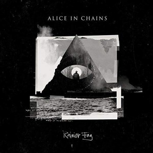 Alice In Chains -- Rainier Fog