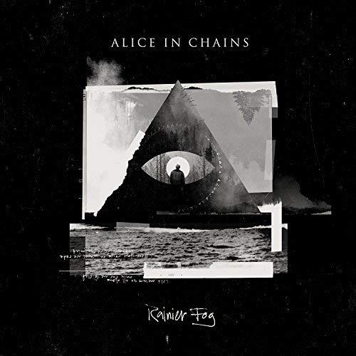 Alice In Chains -- Rainier Fog