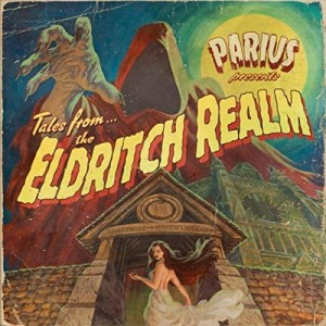 Parius -- The Eldritch Realm
