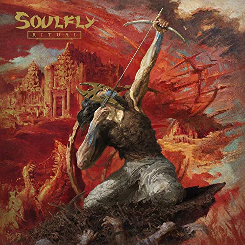 Soulfly -- Ritual