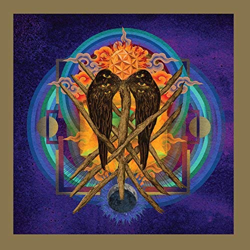 YOB -- Our Raw Heart