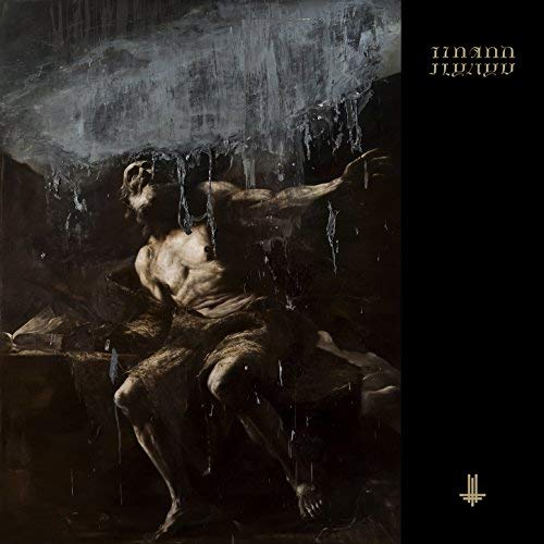Behemoth -- I Loved You At Your Darkest