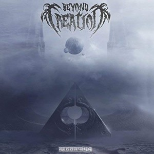 Beyond Creation -- Algorythm