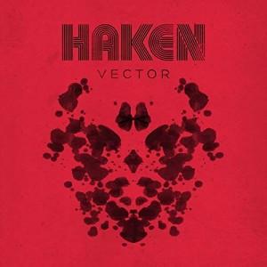 Haken -- Vector