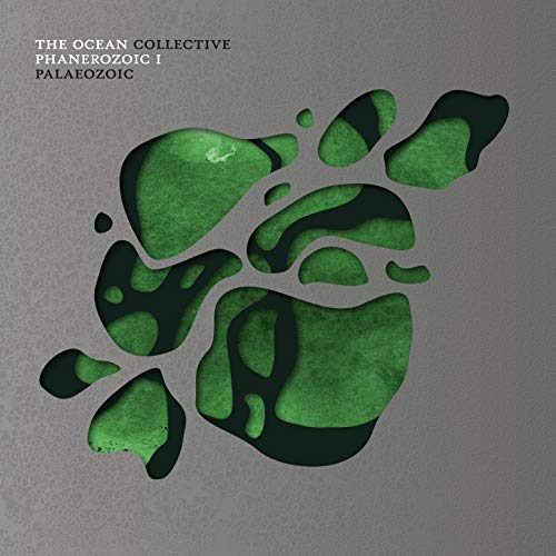 The Ocean -- Phanerozoic I_ Palaezoic