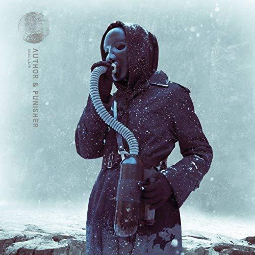 Author & Punisher -- Beastland