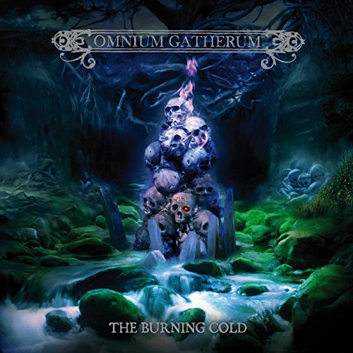 Omnium Gatherum -- The Burning Cold