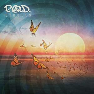 P.O.D. -- Circles