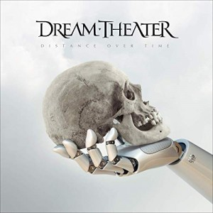 Dream Theater -- Distance Over Time