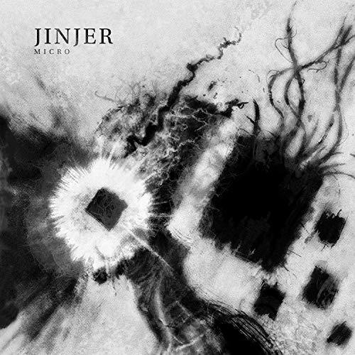 Jinjer -- Micro