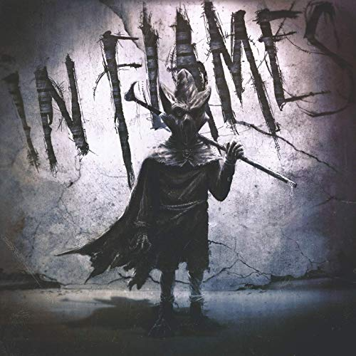 In Flames -- I, The Mask