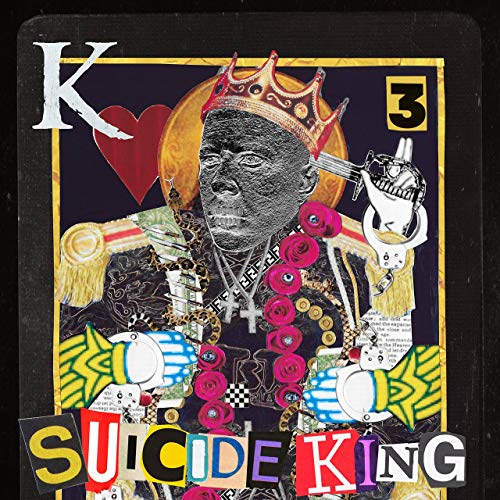 King 810 -- Suicide King