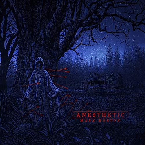 Mark Morton -- Anesthetic