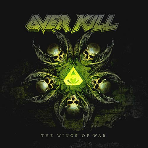 Overkill -- The Wings Of War