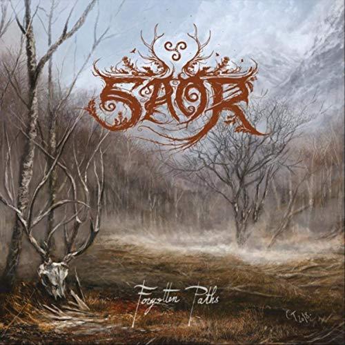 Saor -- Forgotten Paths