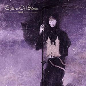 Children Of Bodom -- Hexed