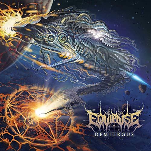 Equipoise -- Demiurgus