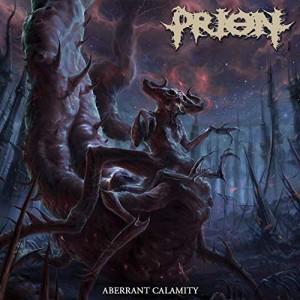 Prion -- Aberrant Calamity