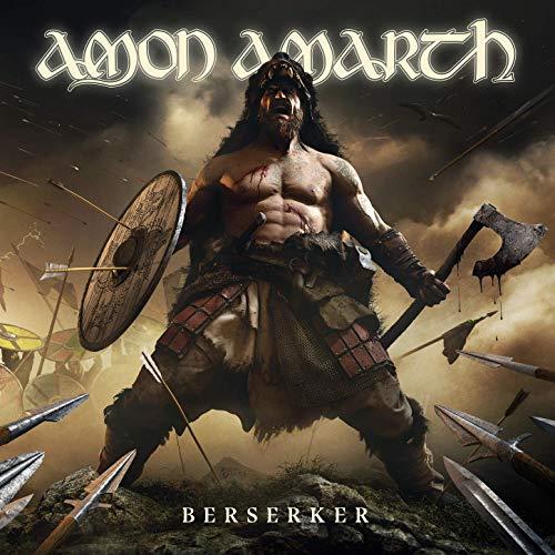 Amon Amarth -- Berserker