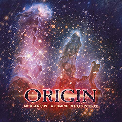 Origin -- Abiogenesis: A Coming Into Existence