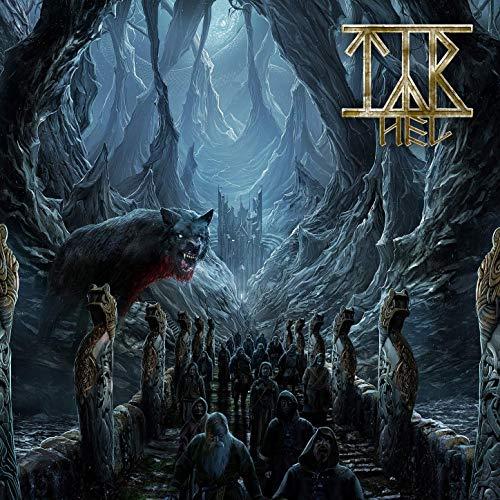Tyr -- Hel