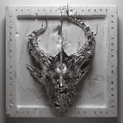 Demon Hunter -- Peace