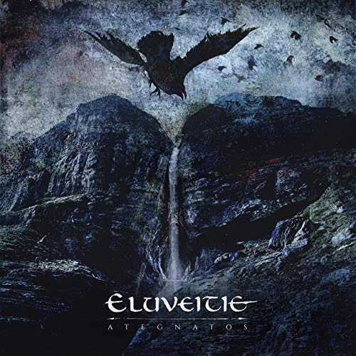 Eluveitie -- Ategnatos