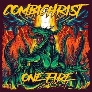 Combichrist -- One Fire