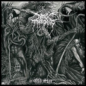 Darkthrone -- Old Star