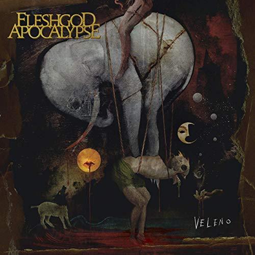 Fleshgod Apocalypse -- Veleno