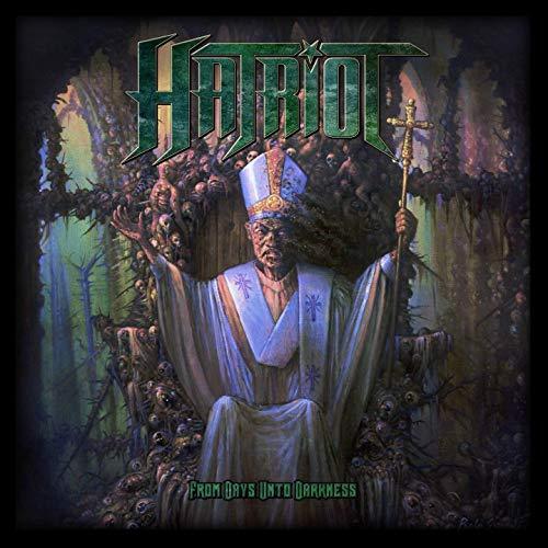 Hatriot -- From Days Unto Darkness