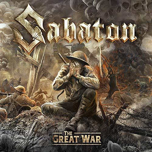 Sabaton -- The Great War
