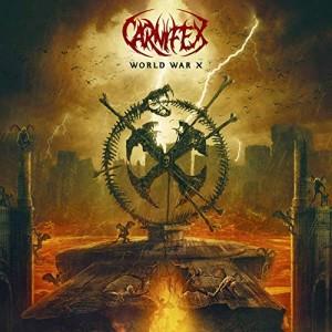 Carnifex -- World War X