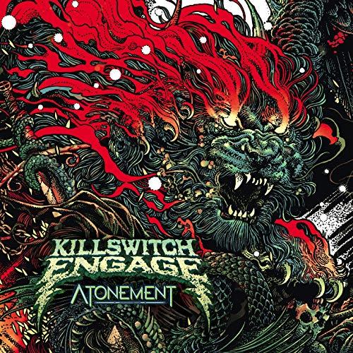 Killswitch Engage Atonement digital album