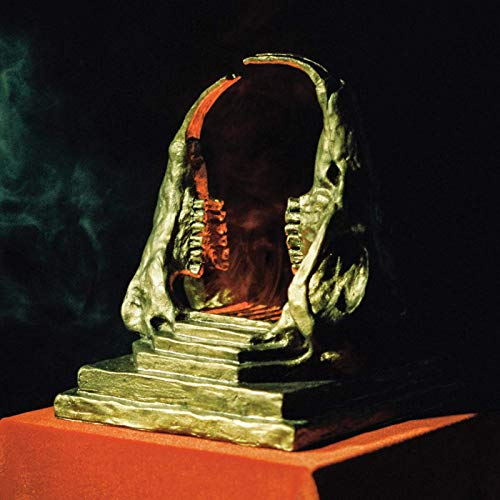 King Gizzard & the Wizard Lizard -- Infest The Rats' Nest