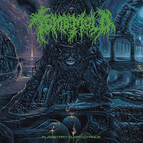 Tomb Mold -- Planetary Clairvoyance