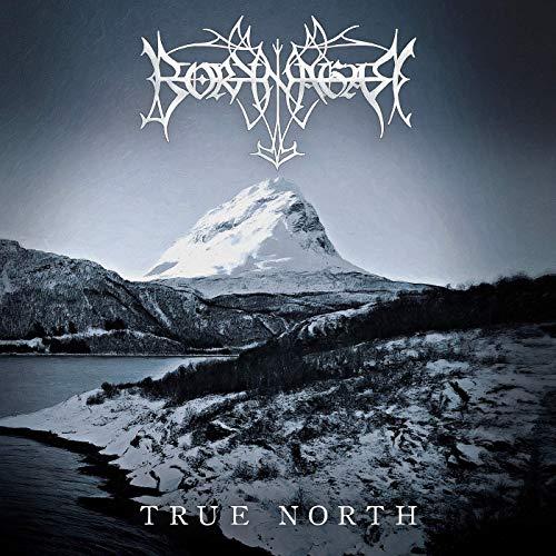Borknager -- True North