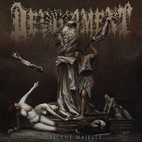 Devourment -- Obscene Majesty